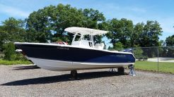 2012 Sea Hunt 29'