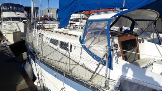 1979 Columbia Cruising Sloop
