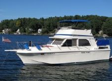 1987 Chris-Craft Catalina 362 Double Cabin