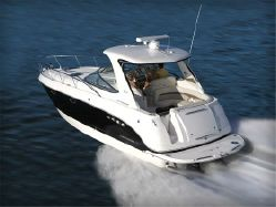 Photo of 37' Chaparral 370 Signature