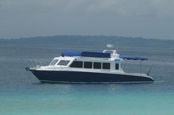 2009 Custom Passenger Boat
