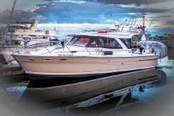 2018 Cutwater 30 Sedan