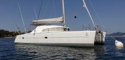 2003 Lagoon 410s2