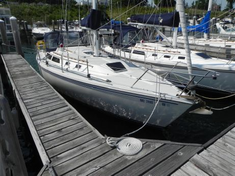 1992 Catalina 36 Sloop