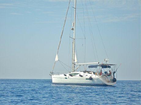 2007 Jeanneau Sun Odyssey 42DS