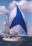 2000 Nauticat 38