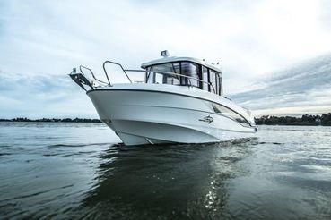 2019 Beneteau Barracuda 7 SII