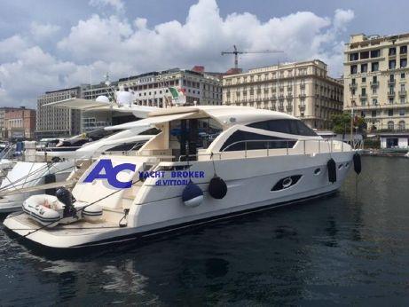 2010 Cayman Yachts 60 HT