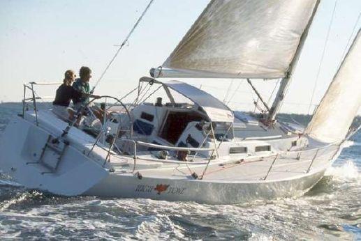 2004 J Boats J/120
