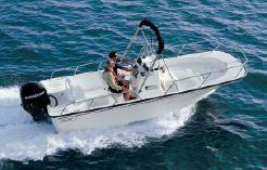 2010 Boston Whaler 190 Montauk