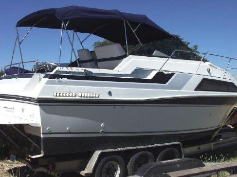 1987 Carver Yachts MONTEGO 2757