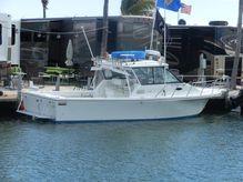 1994 Baha Cruisers 299 Fisherman
