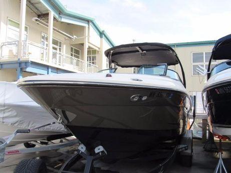 2013 Sea Ray 250 SLX