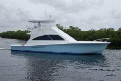 2010 Ocean Yachts 54 Super Sport