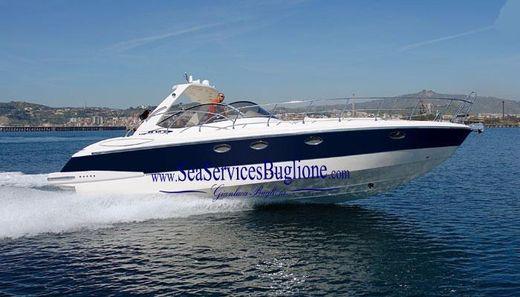 2007 Mano Marine 38.50
