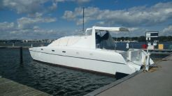 2000 Custom Danmar Catamaran