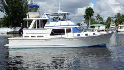 1989 Offshore Yachts 48 Yachtfisher