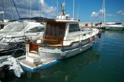 2003 Menorquin Menorquin 120 T