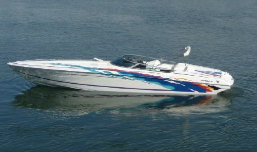 1996 Formula 382 SR-1
