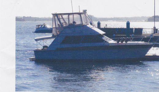1987 Silverton Convertible