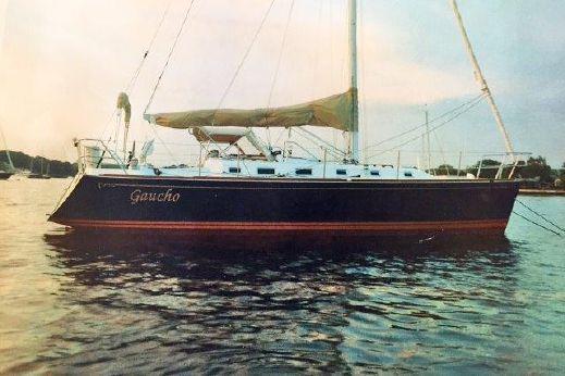 2007 Tartan 3700