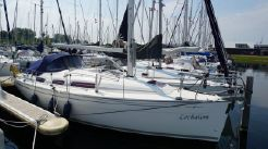 2009 Bavaria 31 HOLIDAY LIMITED EDITION