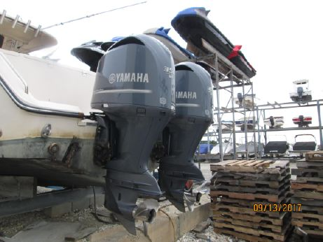 2007 Yamaha Outboards F350