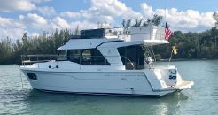 2016 Beneteau 30 Swift Trawler