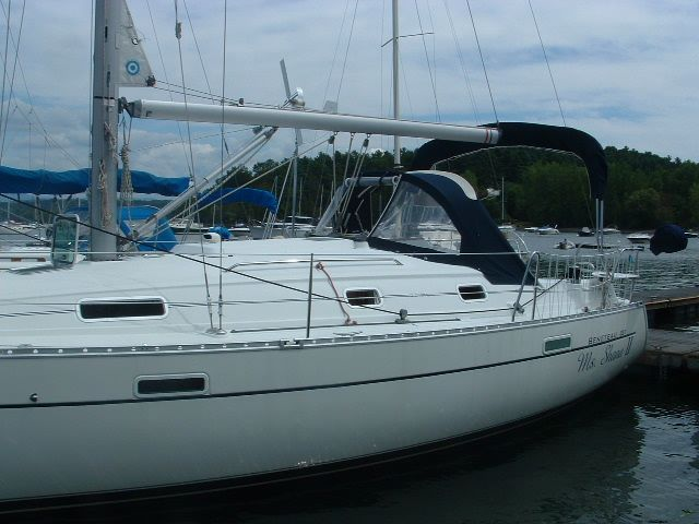 Shelburne (VT) United States  city photos gallery : 2004 Beneteau 331 Sail Boat For Sale www.yachtworld.com
