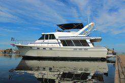 1987 Bayliner 4550/4588 Motoryacht