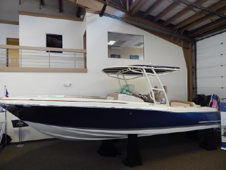 2016 Chris-Craft Catalina 29
