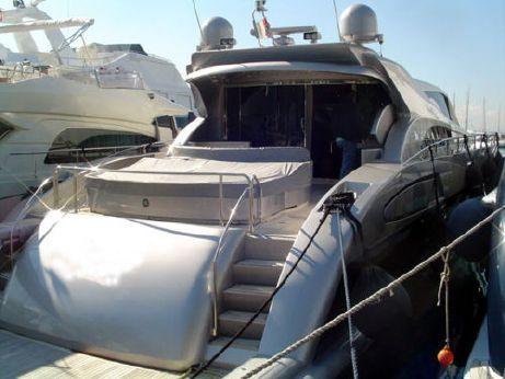 2006 Alfa Marine 78