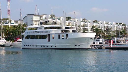 2008 Bondway Yachts 80