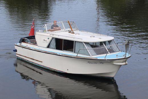 1974 Seamaster 23