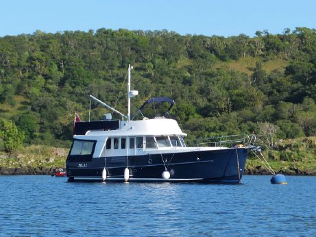 2008 Beneteau Swift Trawler 42