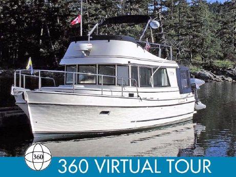 2001 Camano 31 Trawler Troll