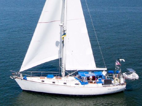 1977 Kelly Peterson 44' Sloop