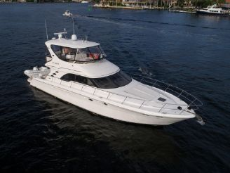 Sea Ray 560 Sedan Bridge boats for sale - YachtWorld