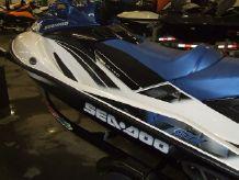 2009 Sea Doo GTX 215 (SCL)