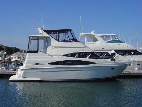 2004 Carver 36 Motor Yacht
