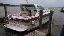 1988 Cruisers Yachts Vee Sport 2660