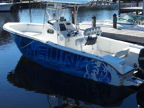 2007 Laguna C-240 SC