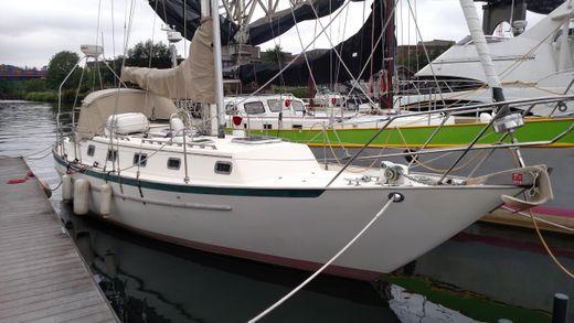1993 Pacific Seacraft 37