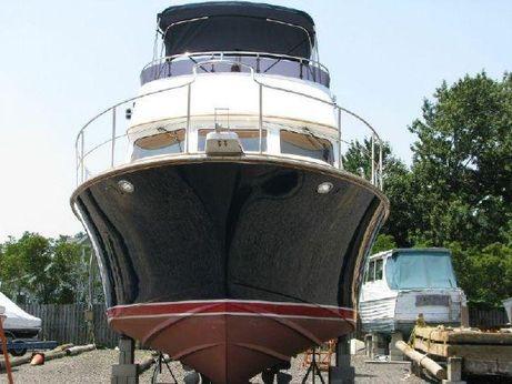 2008 Albin 40 North Sea Cutter