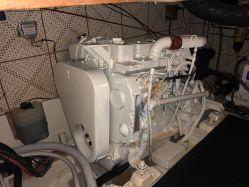 photo of  Hershine 41 Newburyport Aft Cabin Trawler