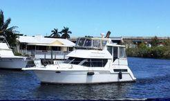 1996 Carver 355 Aft Cabin Motor Yacht
