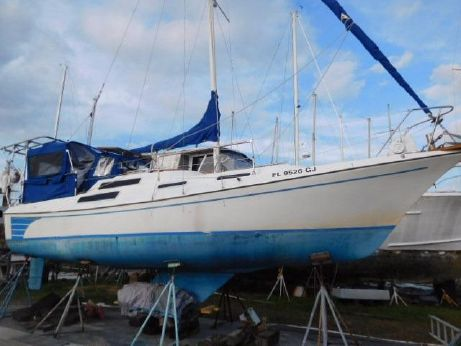 1977 Clipper Marine 30 Sloop