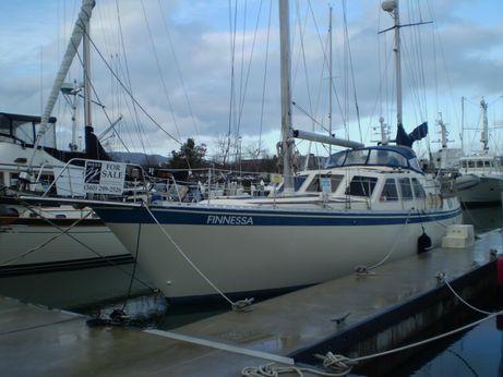 1983 Nauticat 43