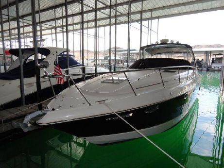 2005 Chaparral 350 Signature Cruiser