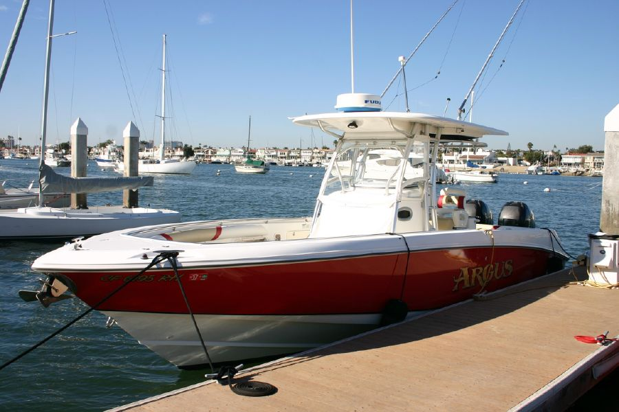 2005 Boston Whaler 320 Outrage for sale in Newport Beach
